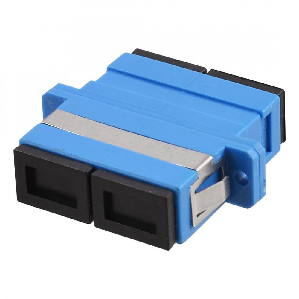 FBR-SC-SC-DUBLEX-COUPLER SC-SC Dublex Coupler Fiber Ek Aparatı