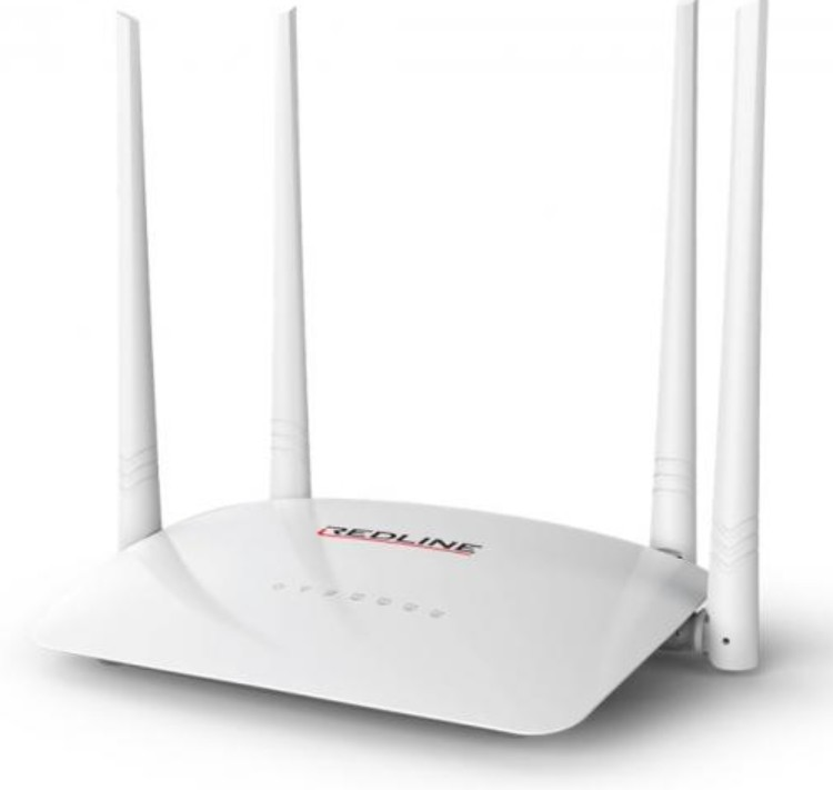 RL-WR1500 REDLINE RL-WR1500 Kablosuz-N WPS + WISP+WDS 300 Mbps Repeater+Access Point+Bridge Kablosuz Router