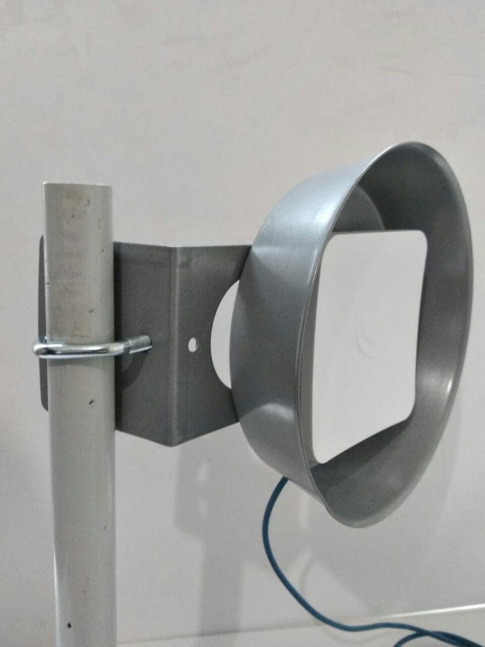 WINET-SQ-KALKAN SXT RF Sinyal Kalkanı - SQ KALKANI Mikrotik için