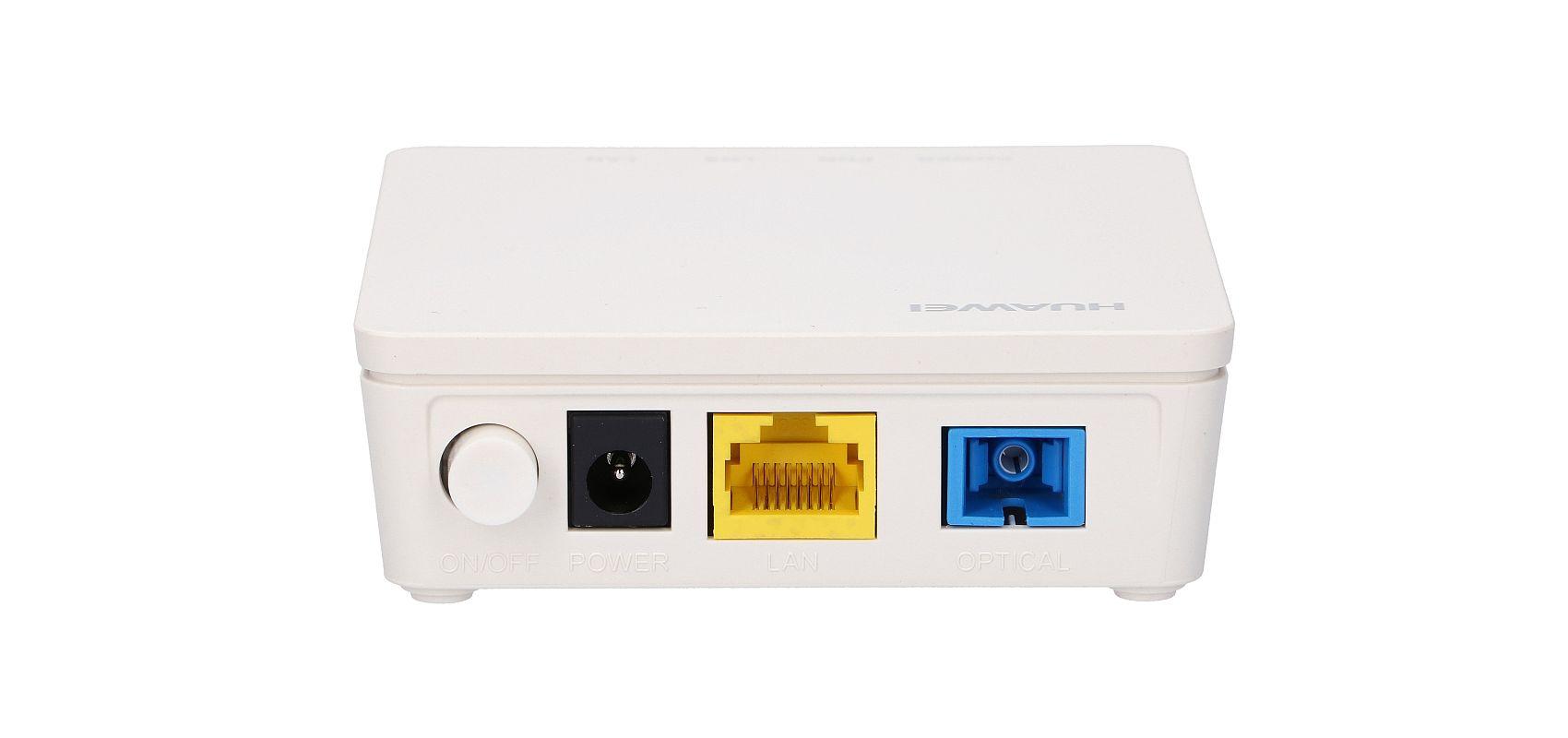 HW-HG8310M Huawei HG8310M | ONT | 1x GPON, 1x RJ45 1000Mb/s