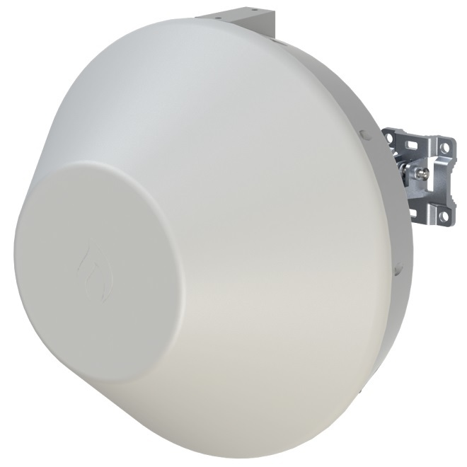 IG-ML2.5-60-35 IGNITENET MetroLinq™ 2.5Gb PTP-35cm - 60Ghz + 5 Ghz Entegre Antenli