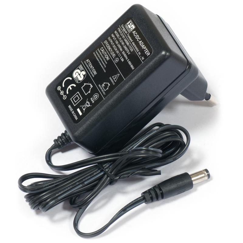 18POW Mikrotik 18POW 24V 0.8A SXT Serisi Adaptör