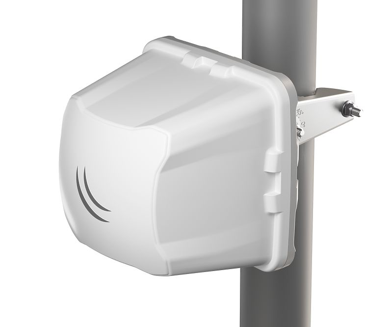 CubeG-5ac60adpair Wireless Wire Cube, pair of preconfigured CubeG-5ac60ad for 60GHz link