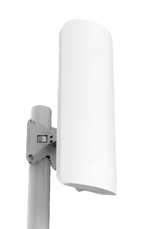 RB921GS-5HPacD-15S Mikrotik RB921GS-5HPacD-15S MANTBOX 15S 5 Ghz, 15dBi 120 ANTEN, 802.11 ac/a/n 2x2 Mimo PTP/PTMP L4