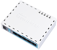 RB750 MikroTik Routerboard RB750