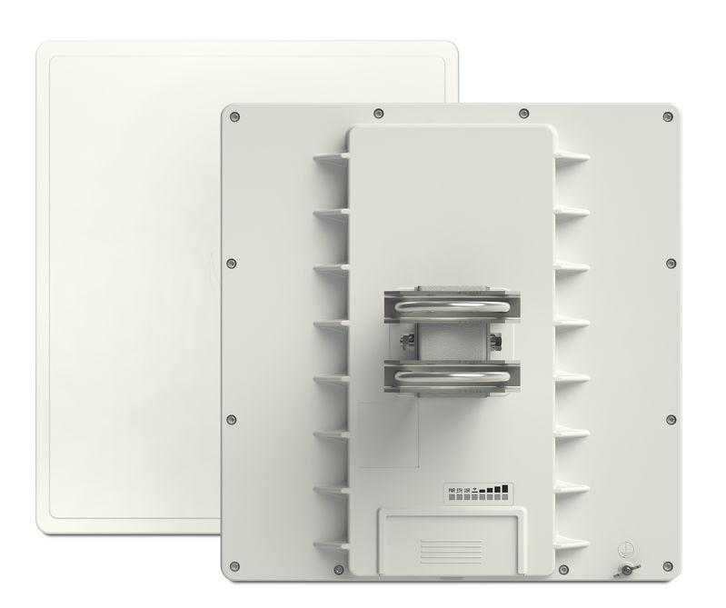 RB911G-5HPacD-QRT Mikrotik RB911G-5HPacD-QRT,QRT 5 AC ,5 Ghz ,24Dbi,2x2 Mimo 10 Derece, PTP/PTMP, L4