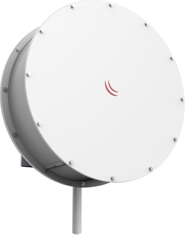 Sleeve30 Mikrotik Sleeve 30 Mant 30Dbi Dish Anten Radome Sinyal Kalkanı ( RF Shield )