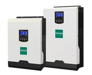 SL-SSVM1K Savior Solar 1KVA 1000W 12V MPPT Solar Inverter SSVM1K