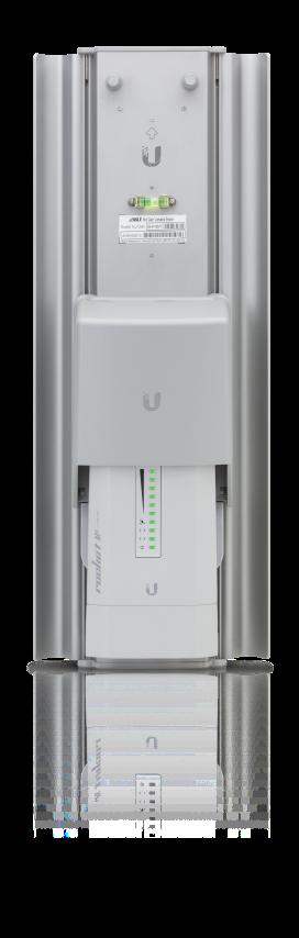 AM-M-V5G-Ti Ubiquiti 5 GHz Titanium Mid-Gain 60-120 Derece Ayarlanabilir Sektör Anten