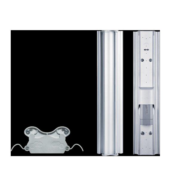 AM-V5G-Ti Ubiquiti 5 GHz Titanium 60-120 Derece Ayarlanabilir Sektör Anten