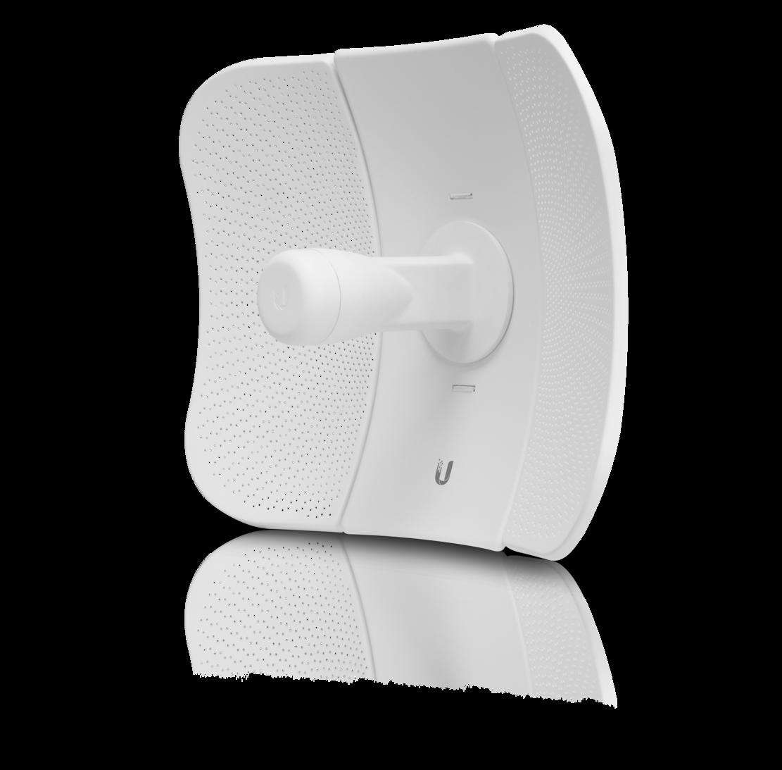 LBE-5AC-23 Ubiquiti LiteBeam 5AC 5 Ghz AC 23dBi Gigabit Dış Ortam PTP / PTMP