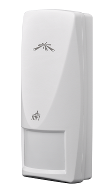 mFi-MSW Ubiquiti mFi, Wall Mount Motion Sensor - Duvar Tipi Hareket Sensörü