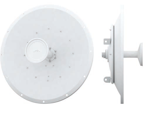 RD-5G30 Ubiquiti RocketDish 5 Ghz - 30 dBi - Dish Anten