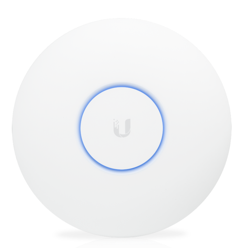UAP-AC-PRO UniFi AC-PRO - 2.4 - 5 Ghz Dual Band AC Pro IN/Outdoor AP 3x3 MiMo
