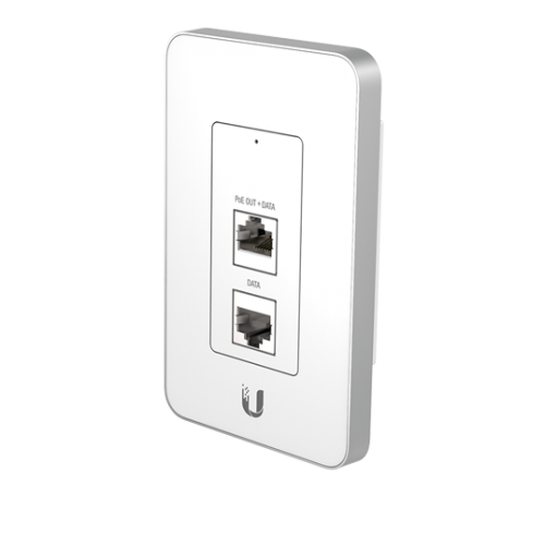 UAP-IW UniFi UAP In-Wall Sıva Altı Priz Tipi Wi-Fi Access Point