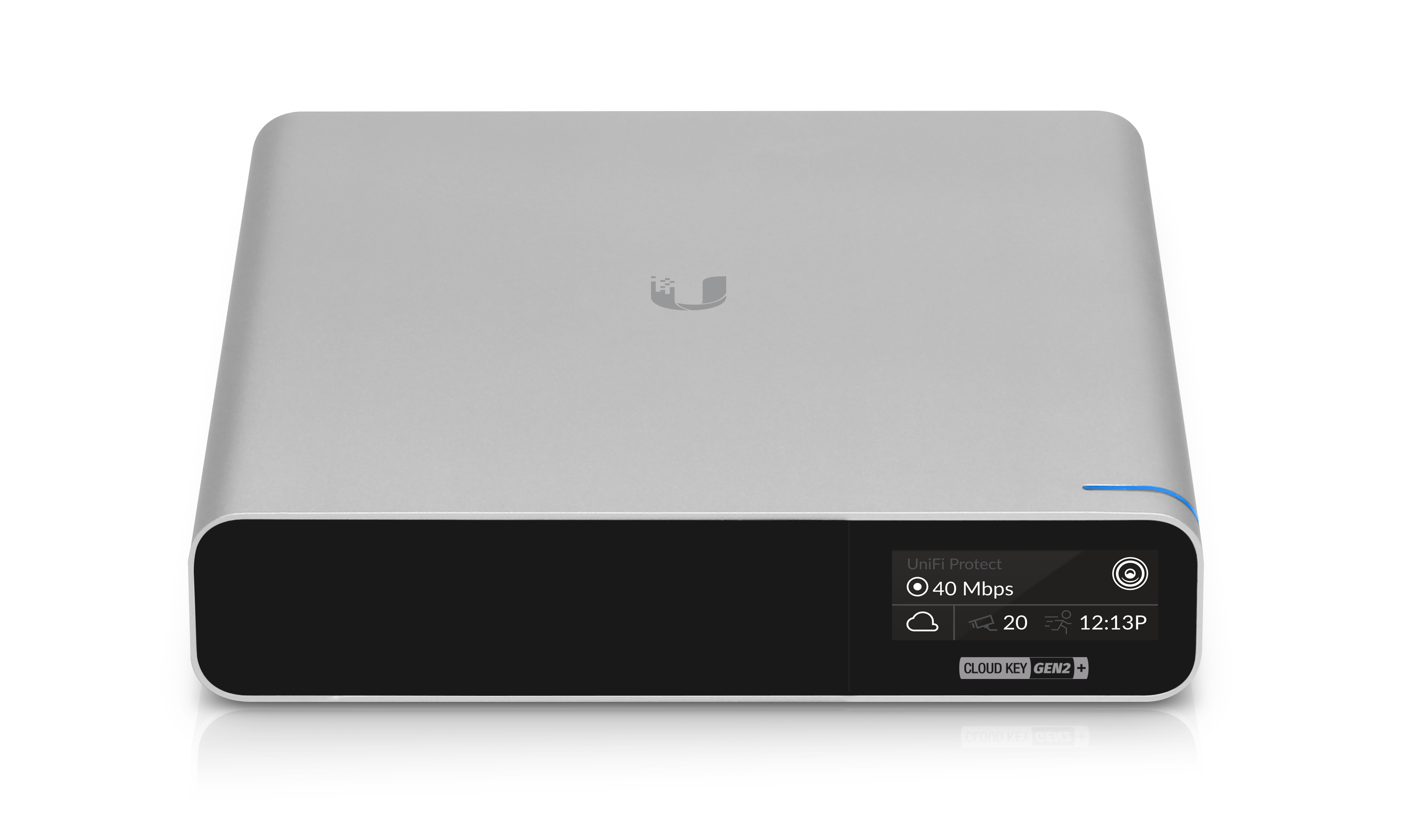 UCK-G2-PLUS UniFi Cloud Key Gen2 Plus - Unifi Cloud Connection Controller With Hdd