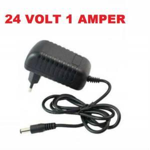 24POW-OEM Mikrotik İçin 24V 1A SXT Serisi Adaptör ( OEM )