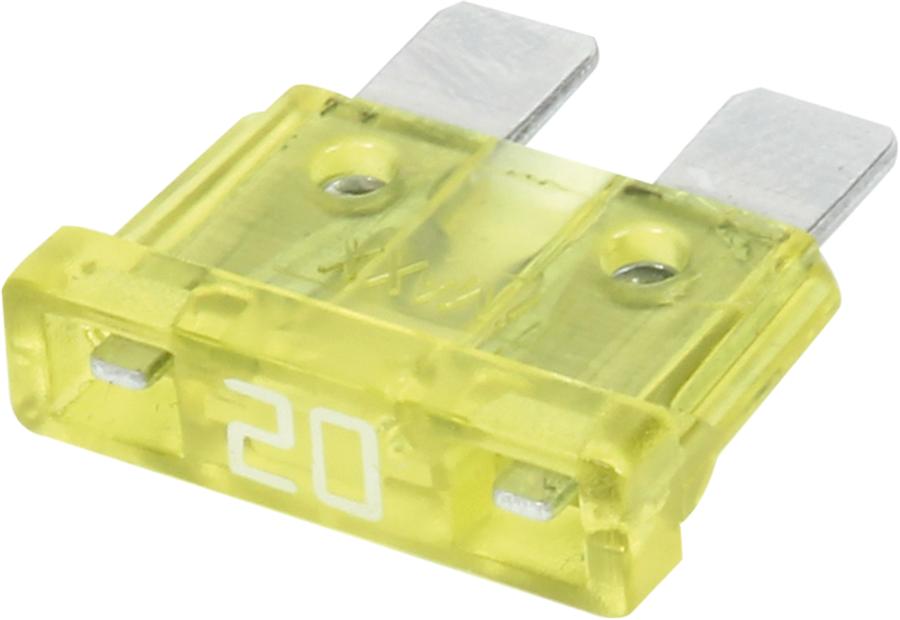 WINET-SIG-FT00-020-100 WINET BICAK SIGORTA 20AMPER