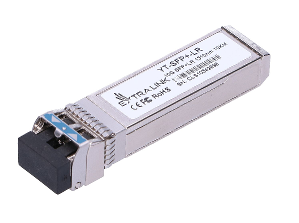 WN-10G40KM1310LC WN SFP+ modül, 10Gbit Single Mod(SM) 40km 1310nm